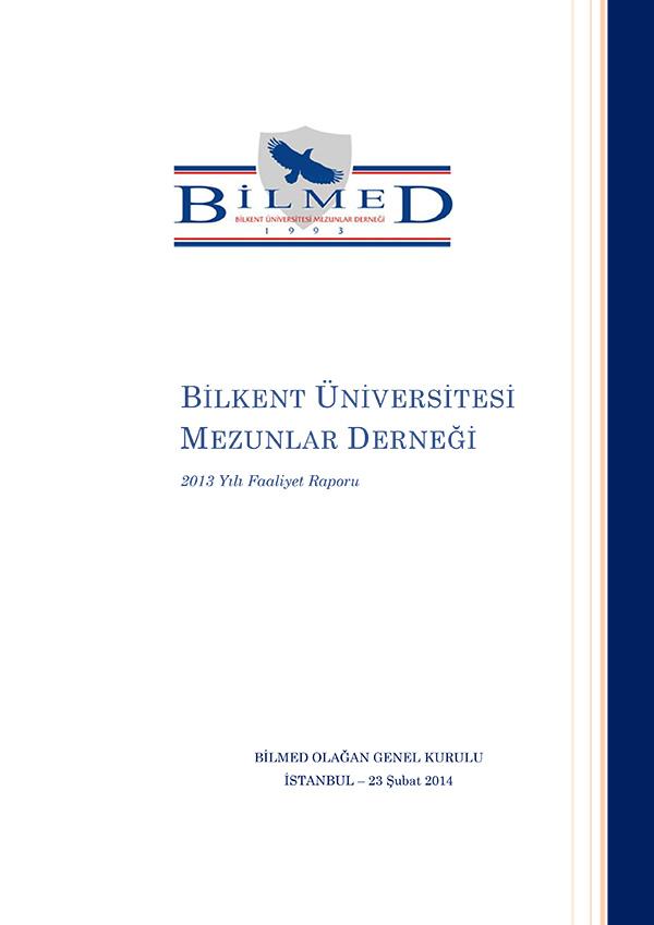 BILMED_Faaliyet_Raporu_2013